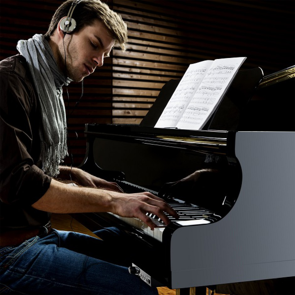 Piano Disc QuietTime® ProRecord