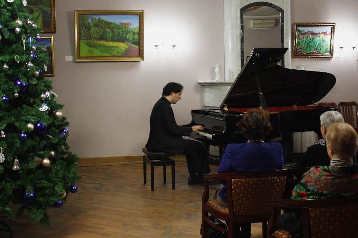 pianist-igraet