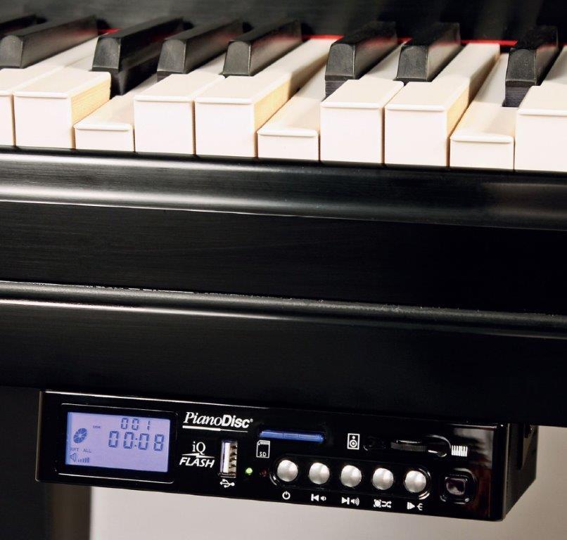 Piano Disc iQ HD Flash