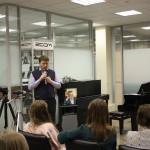 концерт памяти Г. Шатковского