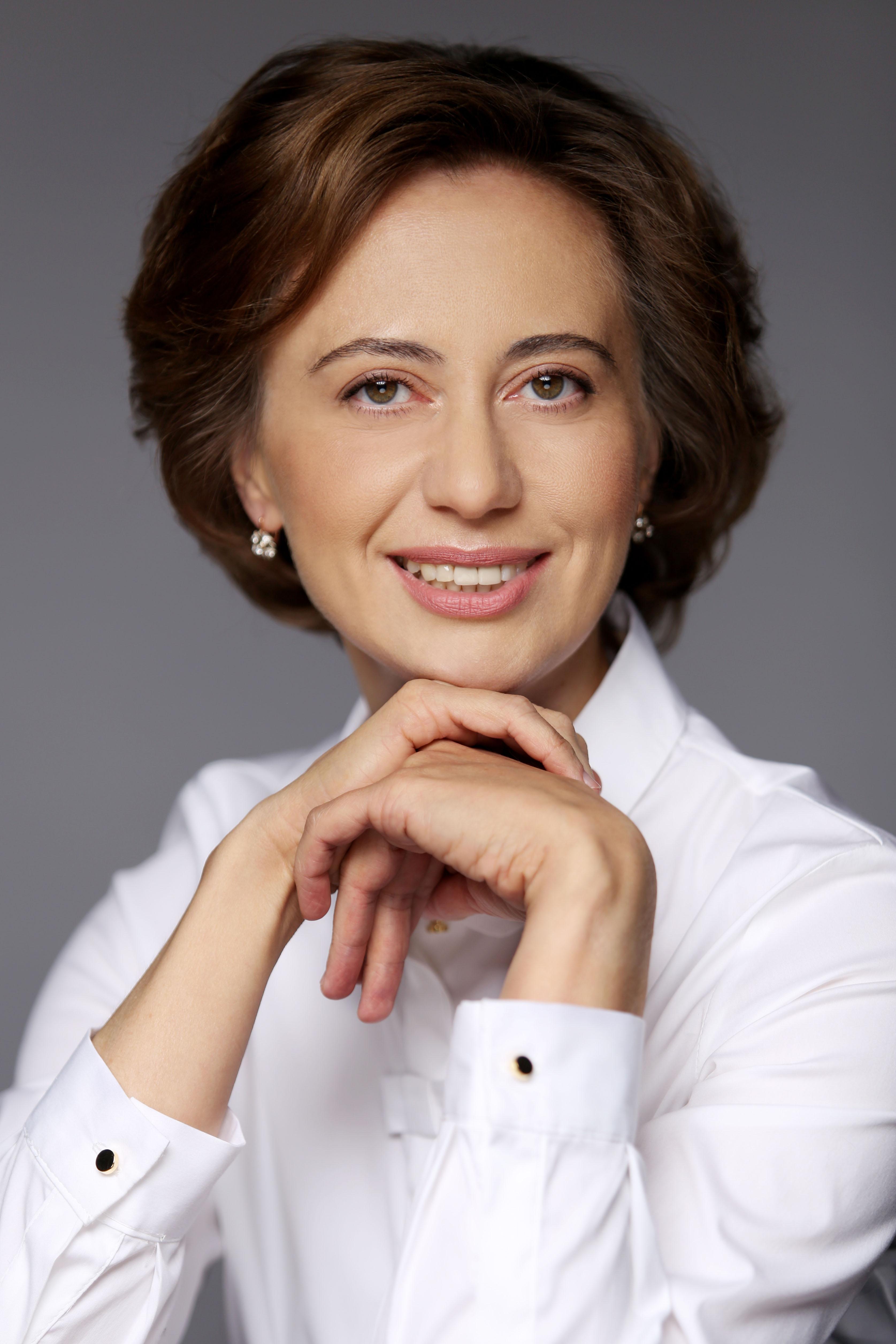 Ирина Красотина