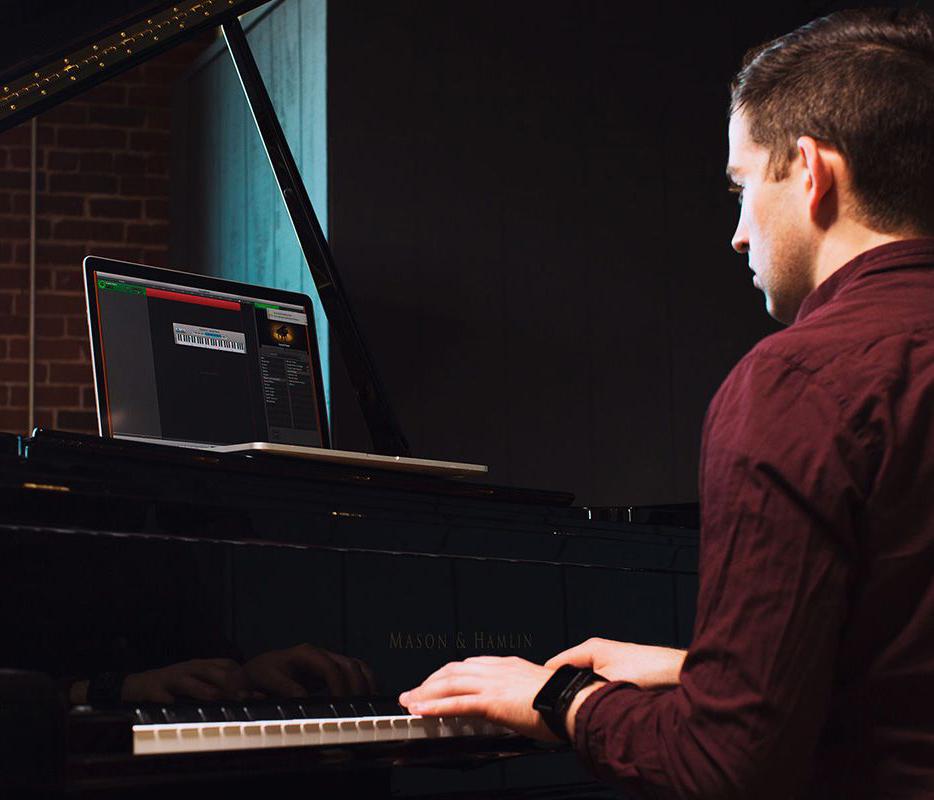 PianoDisc Prodigy