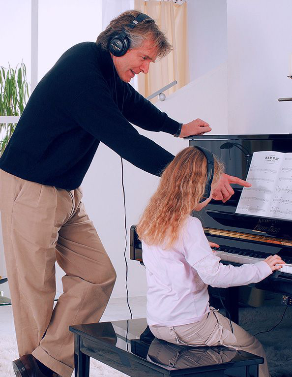 PianoDisc QuietTime